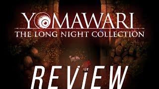 Yomawari: The Long Night Collection Review   Short, But Sweet...