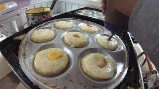 vuclip Jakarta Street Food 896 Ellisa Samir Cake 4K Part.1 Kue Samir Ellisa 5733