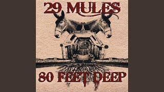 Get Behind the Mule