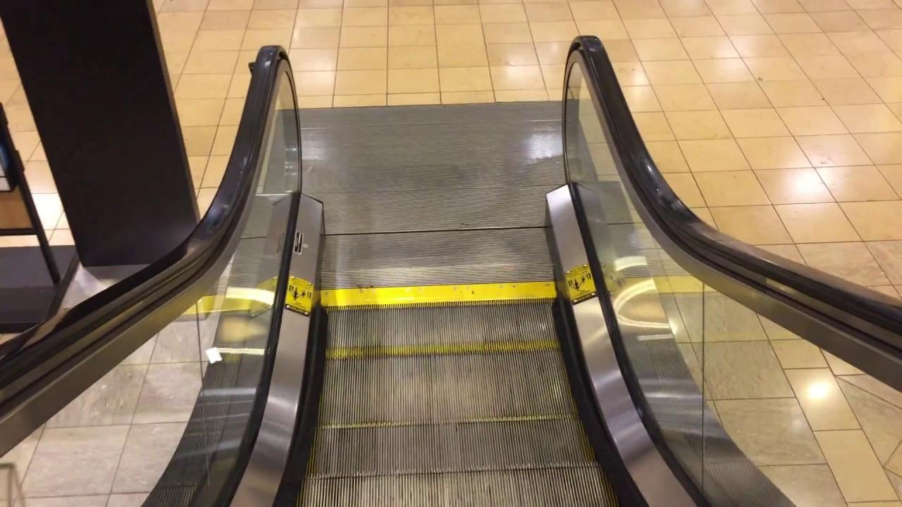 8bd5de5fba7 Schindler Escalators @ Nordstrom, Woodfield Mall, Schaumburg, IL