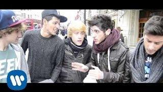 Auryn - London Holidays (Videodiario Capítulo 5)