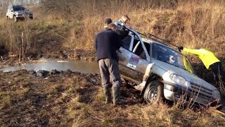 Cars Stuck in Mud Compilation 2017 Stuck in Mud Videos