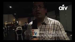 ASIA INDIE VIDEO (AIV NEWS 3C) THE PHOENIX VENUE