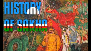 History of Sakha: The Story of…