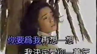 愛你一萬年 F調 (KTV)