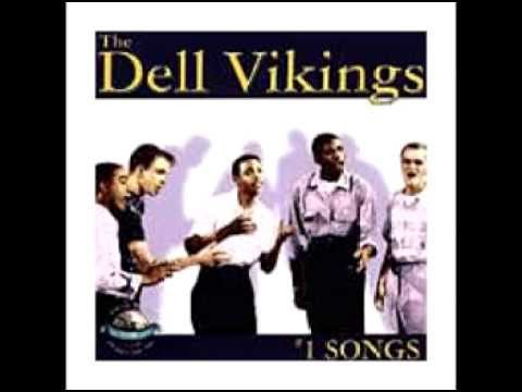 The Del Vikings - Come And Go With Me