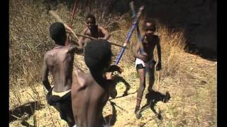 basotho boys initiation