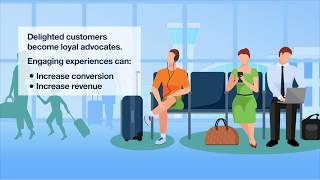 Aviation in the Cognitive Era: IBM Travel Retail