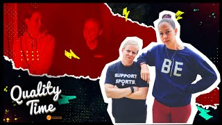 Quality Time - Episode 2 with Cat Osterman