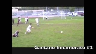 Gaetano Innamorato West Babylon Soccer HD