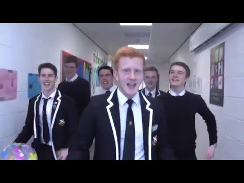 Dunoon Grammar School - Class of 2016 - Leavers Video