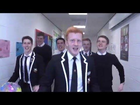 Dunoon grammar school class of 2016 leavers video
