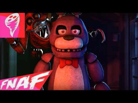 [SFM FNAF] FIVE NIGHTS AT FREDDY'S 4 SONG (Freddy Faz by Knox Hill) FNAF Music Video