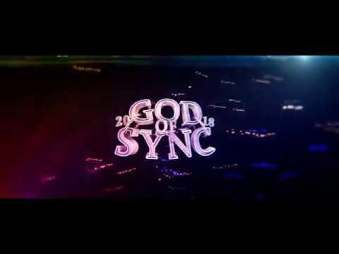 ► RyzenFX Vs. -ItxDmaxChannel- ☯ God Of Sync Trailer ☯