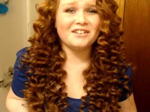 Taylor Swift Inspired Curls Hair Tutorial Youtube