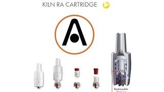 atmos kilnra rebuildable atomizer instructions