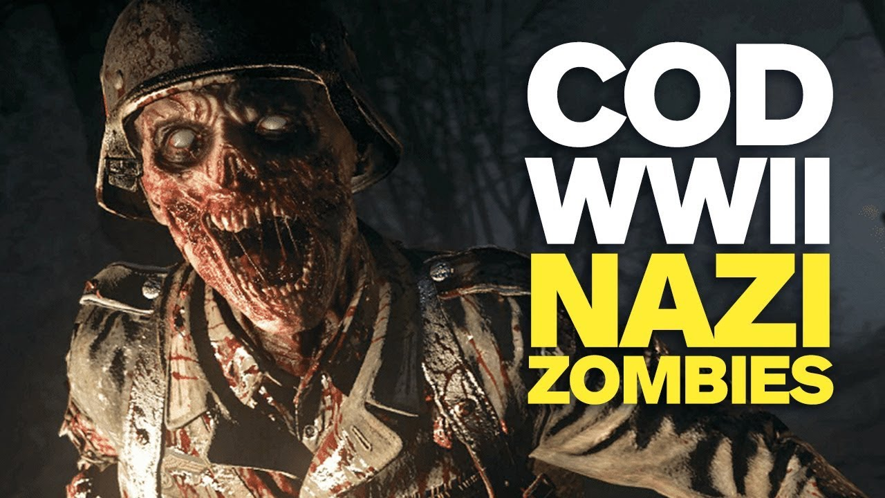 4 Tips to Dominate Zombies in COD: WWII - Best Way to Play ... Zombie Home Design Html on old fashioned home design, new mexico home design, earthquake home design, macabre home design, hurricane home design, hollywood home design, monster home design,