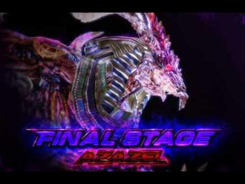 Tekken 6 Soundtrack: Azazel's Chamber