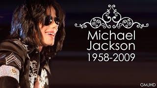 Michael Jackson - Taken Away  - June 25th 2017 Tribute VideoMix - GMJHD