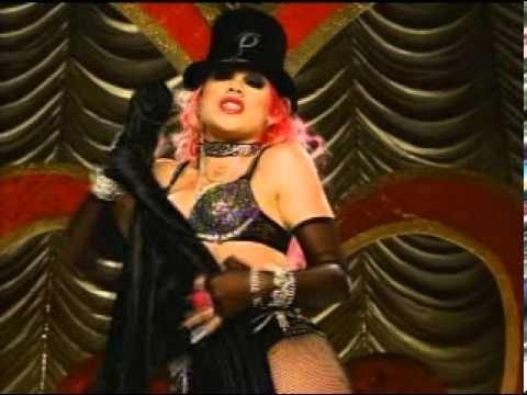 Christina aguilera lil kim mya pink lady marmalade - 1 part 10