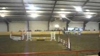 Novice Fences IHSA