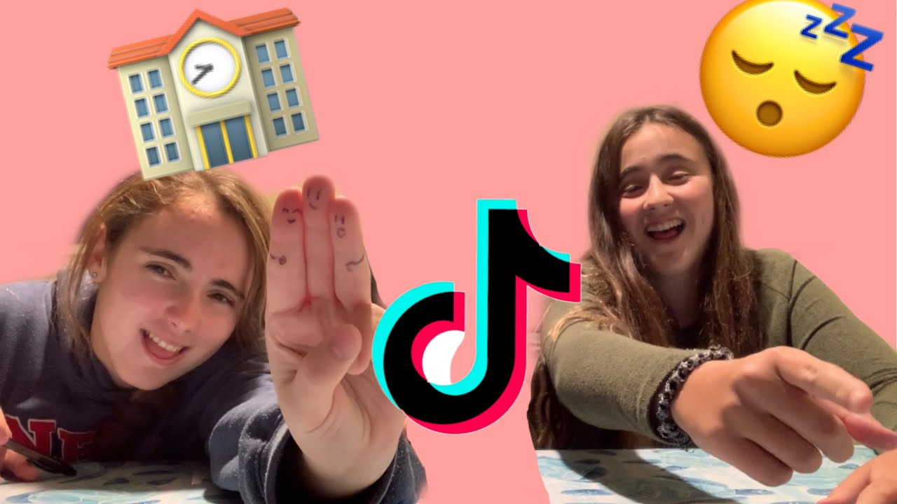 Study hack from tik tok [Video] (2020) | Life hacks for ...