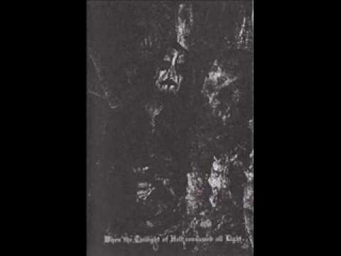 mons veneris -  When The Twilight Of Hell Consumed All Light