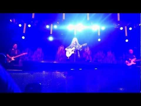 Shot Full Of Love - Juice Newton Live @ The PNE - Aug. 2012
