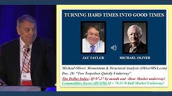 Jay Taylor, J Taylor's Gold, Energy&Tech Stocks at Metals Investor Forum on Jan 17-18, 2020