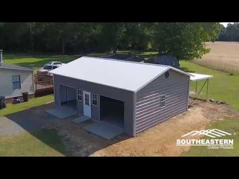 Southeastern Outdoor Products Showcase - THE Metal Superstore