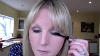 ANGEL FACE MINERAL COSMETICS QUICK MAKE OVER www.angelfacemc.co.uk Thumbnail