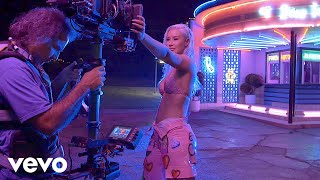 "Iggy Azalea - Behind The Scenes: Iggy Azalea ""In My Defense"" Album Release Week"