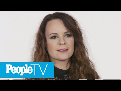 How Blossom's Six Got Named After A Number | PeopleTV | Entertainment Weekly