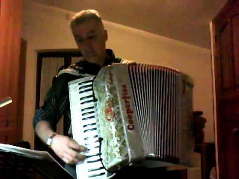 CIRIBIRIBIN -VALZER-MUSICA DIA. PESTALOZZA