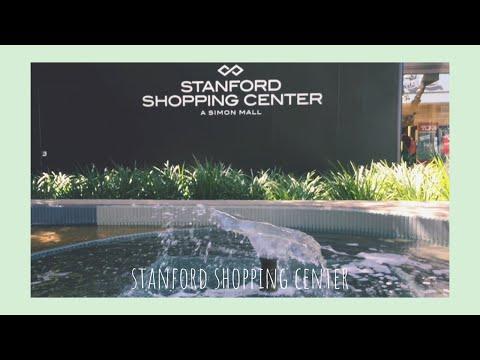 stanford shopping center ♡