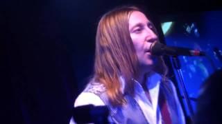 Би-2 - Реки любви / B-2 - Rivers of love (16 tons 1/05/2010)