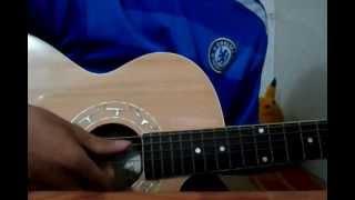 Lời Yêu Đó - HKT (Guitar Cover)