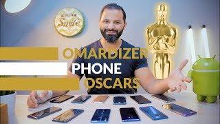 أفضل وأسوأ هواتف 2018 | أوسكار الهواتف !