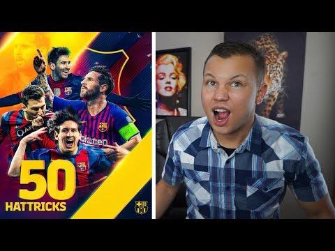 Barcelona Vs Manchester United Icc