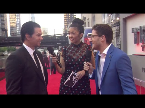 Transformers: The Last Knight LIVE Red Carpet Premiere