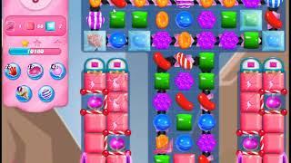 Candy Crush Saga Level 7310 - NO BOOSTERS   SKILLGAMING ✔️