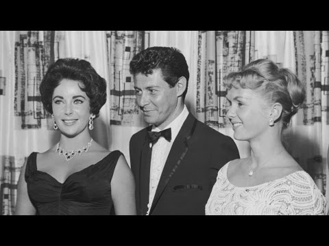 FLASHBACK: Why Debbie Reynolds Didn't Blame Elizabeth Taylor for Eddie Fisher's Infamous Affair