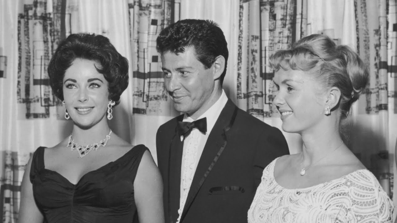 Image result for debbie reynolds and eddie fisher