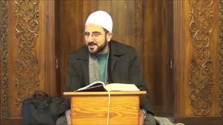 Ebu Zekeriya Yahya bin Muaz er-Razi el-Vaiz