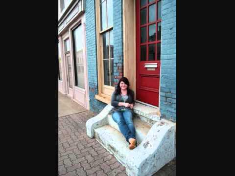 Folding Chair (Cover) - Samantha Rizzo