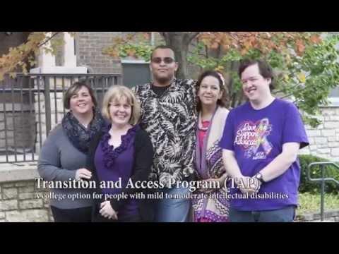 Transition Access Program