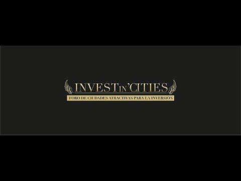 Cumbre 'Invest in Cities'   Vídeo resumen del evento