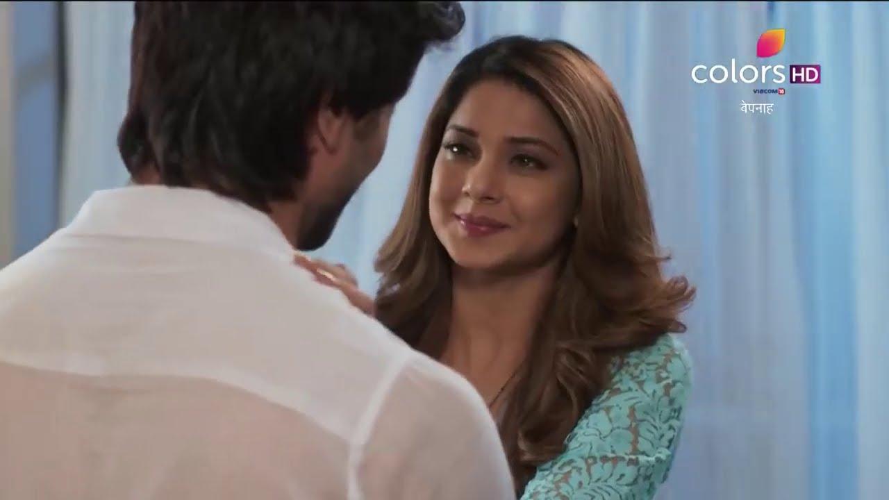 Download Bepannah | बेपनाह | Episode 165 |  Aditya And Zoya's Ugly Secret | Colors Rishtey
