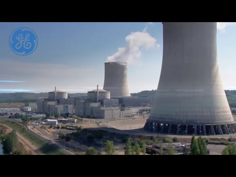 GE's Solution for Nuclear Turbine Island