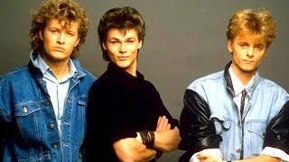 Post com dez canções românticas do Grupo A-ha, confira as músicas d...